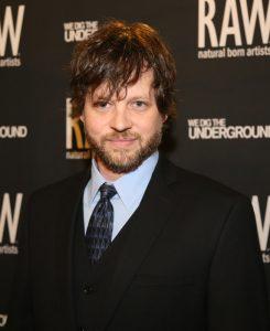 Rob Underhill - Director