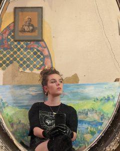 Claudia Collett